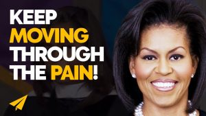 FAILURE is an IMPORTANT Part of Your GROWTH! | Michelle Obama | Top 10 Rules