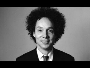Malcolm Gladwell Interview on Genius, Late Bloomers, Criminal Profiling, Intelligence Failure (2009)
