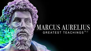Marcus Aurelius – Motivational quotes [Stoicism] Part 2