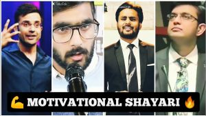 Motivational shayari 💪🔥 Motivational quotes / Motivational speaker Tik Tok Motivational videos Hindi