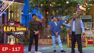 Shayari Battle Between Rahat Indori and Dr. Kumar Vishwas – The Kapil Sharma Show – 1st July, 2017