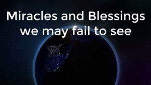 Top 10 Miracles and Blessings We May Fail To See | 🙏 God Quotes