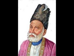 10 Awesome Ghalib Shayari with English Translation –  Part 1
