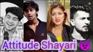 New viral attitude Shayari 😠😠 | Attitude Shayari 😠😠 | Shayari in Hindi 😠😠😠 #20