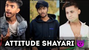New viral attitude Shayari 👿👿 | Attitude Shayari 👿👿 | Shayari in Hindi 👿👿👿 #43