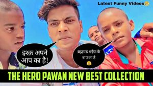 THE HERO PAWAN NEW BEST SHAYARI COLLECTION😂  LATEST FUNNY VIDEOS😂