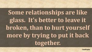 AWESOME RELATIONSHIP QUOTES