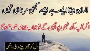 Amazing Urdu Quotes About Life | Hindi Quotes | Sad Urdu Quotes | Life Changing Quotes