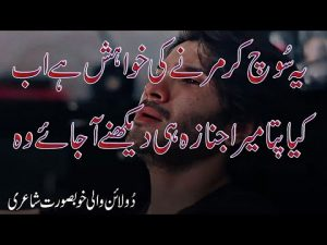 Best 2line Urdu Poetry | Urdu Shero Shayari | Dukhi Two Lines Urdu Shayari | Heart Touching Shayari