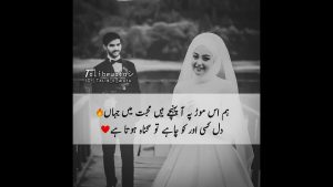 Best Romantic Urdu Poetry I Romantic Poetry I Urdu Shayari I Talibewafa