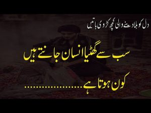 Best Urdu Quotations About Relationship|Life Changing Quotes|Jarwar Poetry|Hindi Quotes