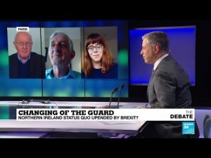 Changing of the guard: Northern Ireland status quo upended by Brexit?