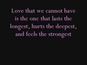 Cute Love Quotes Part 2