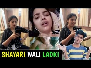 Dil me basi hai ab ek hi hasrat,  Virul Sayri Girl On Instagram|| | Shayari Wali Video|| Duniyadari