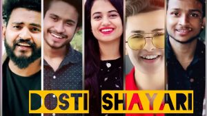 Dosti shayari / Friend forever / New Dosti shayari / Latest Dosti shayari tik tok video 2020