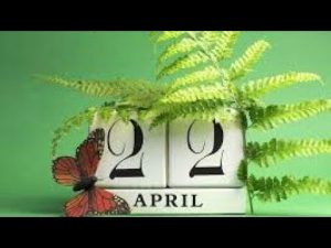 Earth day latest quotes, wishes, slogans, whatsapp status 2018