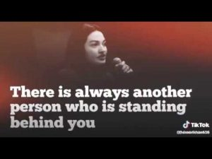English Motivational Speaker Muniba Mazari WhatsApp Status