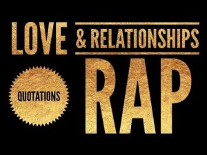 Explaining the 15 Quotations in the Love & Relationships Poetry Rap