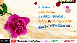 Friendship Quotes In Telugu, Best Friendship Quotations In Telugu, Telugu Kavithalu