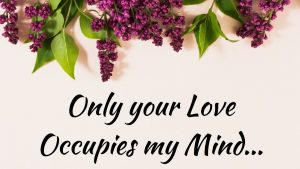 GOOD MORNING MY SWEET MY LOVE…  Love Quote