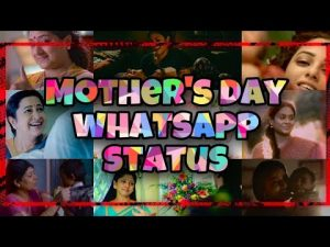 Happy Mother's Day 2021#Mother's Day whatsapp status| Fit to screen size #Maa Status #shorts|KP!