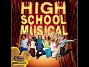 High School Musical – Stick To The Status Quo