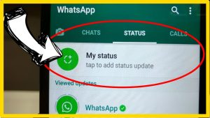 How To Use New WhatsApp Status Feature ?!! 😍 [Review] 2017