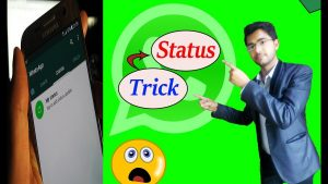 How to See Every One Status   WhatsApp Secret Tricks 2021 Tips Technology