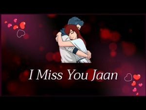 💓 I Miss You Jaan 💕| Miss You Shayari | Miss You Lines Status| Miss You Status