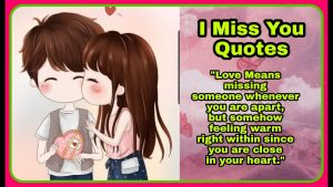 I miss You Quotes | Love Yurds