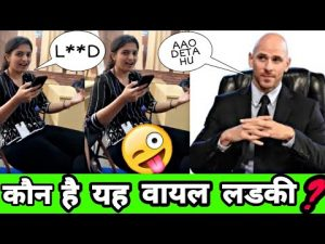 Instagram Viral Nonvege Shayari Girl Pt.2 ||18+ Dirty Shayari Viral Girl Roast Video ||Carryminati