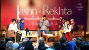 Jashn-e-Rekhta 2016: Baitbazi – A Game of Urdu Shayari