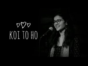 Koi To Ho ~ NIDHI NARWAL | New Poetry | BHT Gallery |