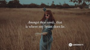 Love is why we are   QUOTES