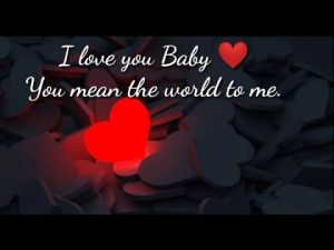 Love messages for boyfriend/girlfriend || sweet quotes / Love quotes || Romantic message