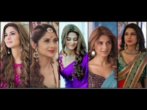"Most Beautiful ""20"" Looks Of Jennifer Winget as Zoya From Bepannaah 