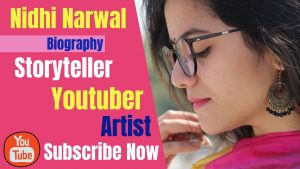 Nidhi Narwal Biography, Birthday, Height, Family, College, Poetry