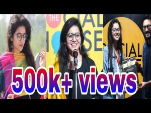 Nidhi Narwal love react with others|| background music 🔥🔥