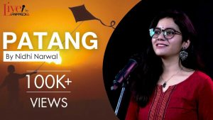 Patang – by Nidhi Narwal   Spoken Word Poetry   Short Poems About Life  FNP Media
