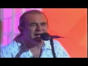 STATUS QUO – I Didn't Mean It (1994) – STEREO