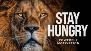 STAY HUNGRY – The Most Powerful Motivational Speech of 2021 (Ft. Eric Thomas and Marcus Taylor)