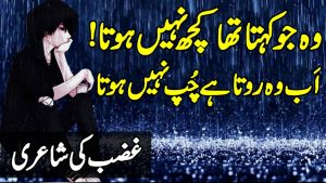 Sad Urdu Poetry |Sad Urdu Shayari | Poetry Status | Poetry In Urdu | Poetry On Love | Hindi Poetry |