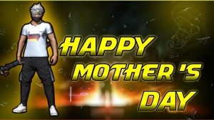 #Shorts ⚡⚡ Free Fire Mother's Day Special 💯🔥 || Free Fire Shayari Whatsapp Status Video 🔥😍||
