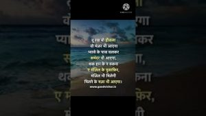 #Shorts / Motivational Quote Insprestional Quote Heart Touching Quote/beautiful quotes/  Sad Shayari