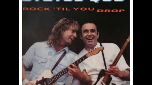 Status Quo-All We Really Wanna Do