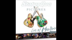 Status Quo – Down Down (Live At Montreux 2009) ~ Audio