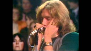 Status Quo – Down the Dustpipe, live 1970