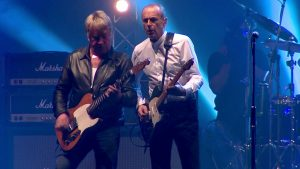 Status Quo – Little Lady & Most Of The Time 2013