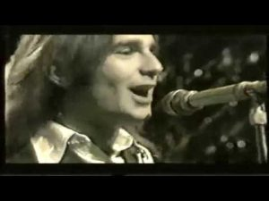 Status Quo –  Mean Girl – 1971  Stereo