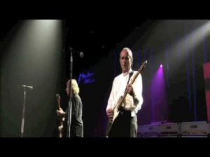 Status Quo  –  Mean Girl/Softer Ride